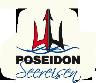 Poseidon-Seereisen-Logo